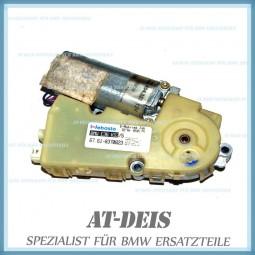 BMW E36 3er Schiebedach Antrieb Schiebedachmotor 8370823