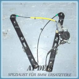 BMW E46 3er Touring Limo el. Fensterheber VL 8196037 8362063