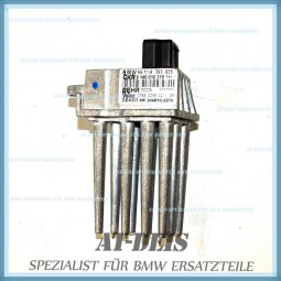 BMW E46 3er Gebläseregler Endfstufe Widerstand 8383835