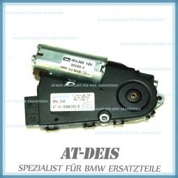BMW E46 3er Antriebseinheit Schiebedach Schiebedachmotor 8386193
