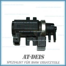 BMW E46 3er E39 5er Druckwandler Unterdrucksteuerung AGR 2247906