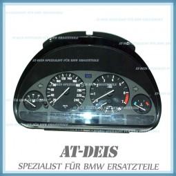 BMW E39 5er Tacho Kombiinstrument VDO 8375669