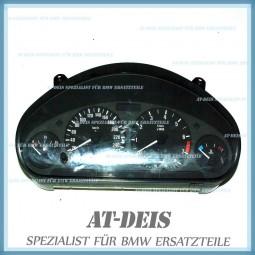 BMW E36 3er Tacho Kombiinstrument VDO 8363748