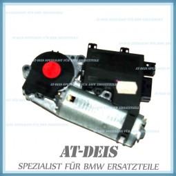 BMW E39 5er E38 7er Schiebedach Schiebedachmotor Modul 8370810