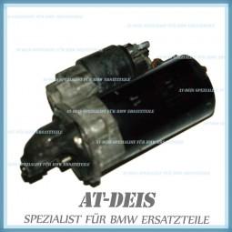BMW E39 5er E46 3er Anlasser Benziner Bosch 1,4 KW 1740374 0001108157