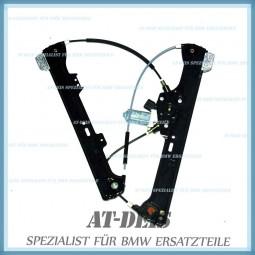 BMW E60 E61 5er Fensterheber elektrisch mit Motor VL 6922267 7075667