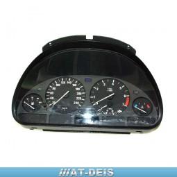 BMW E39 5er M52 Kombiinstrument Tacho 8375900