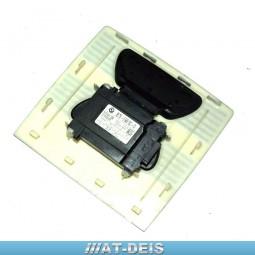 BMW E60 E61 5er Steuergerät Ultraschallmodul DWA Blende 6948182