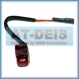 BMW E38 7er DWA Kontrollleuchte Alarmanlage LED 8360014