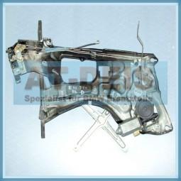 BMW E32 7er el. Fensterheber HL 1388611 8147529