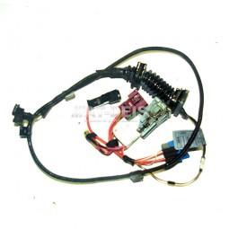 BMW E60 E61 5er N47 LCI Kabelbaum Motor Getriebemodul 7803769