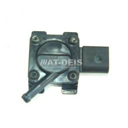 BMW E60 E61 5er Drucksensor Differenzdruck Abgasdruck Sensor 7789219