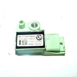 BMW E60 E61 E90 E91 E63 E64 E83 Crashsensor Airbagsensor Tür 6978822