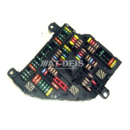 BMW F01 F02 7er Stromverteiler Hinten Sicherungskasten 9151322