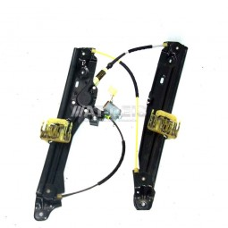 BMW F01 F02 7er Elektr.Fensterheber VR mit Motor 7182106 7046032