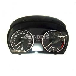 BMW E90 E91 E92 E93 3er Tacho Instrumentenkombination Diesel 9122602