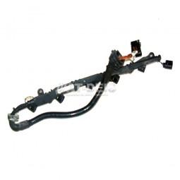 BMW F01 F02 F10 F11 F07 N57D30 Kabelbaum Motor Injektormodul 7809680
