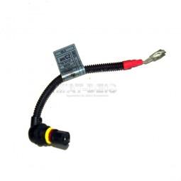 BMW E90 E91 3er E87 1er M47N2 Kabel Leitung Glühsystem 7794908