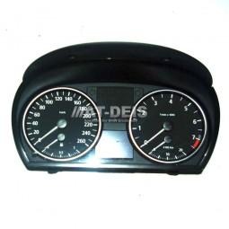 BMW E90 E91 E92 E93 3er Tacho Kombiinstrument Benzin 6983483