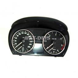 BMW E90 E91 E92 E93 3er Tacho Kombiinstrument Diesel Automatik 6974659
