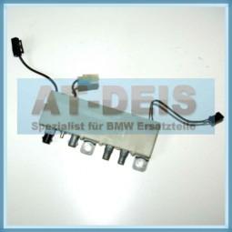 BMW E38 7er E39 5er Antenne Radio Verstärker 8378090