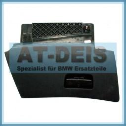 BMW E39 5er Handschuhfach Schwarz 8167693