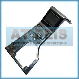 BMW E39 5er Mittelkonsole Holz Aschenbecher Anthrazit Ablage 8157455