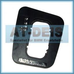 BMW E38 7er Blende Schaltkulisse Automatik 8221520