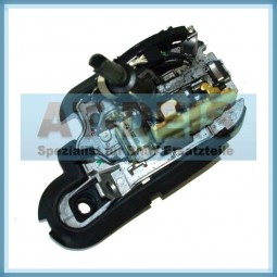 BMW E38 7er E39 5er Steptronik Schalteinheit Automatik 1422557 1422277