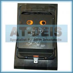BMW E38 7er Ablagefach Skisack Durchreiche Casette 8160487