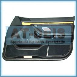 BMW E38 7er Türverkleidung Stoff Türpappe VR 8250638