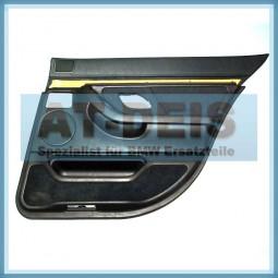 BMW E38 7er Türverkleidung Stoff Türpappe HR 8250684