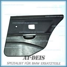 BMW E36 3er Touring Türverkleidung Türpappe HR Stoff 8173590