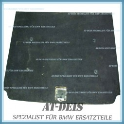 BMW E39 5er Touring Einlegeboden Kofferraum Schwarz 8185208