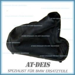 BMW E39 5er Automatik Schaltmanschette Schwarz 1421262 257