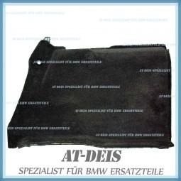 BMW E39 5er Touring Gepäckraum Abdeckung rechts Schwarz 8185226