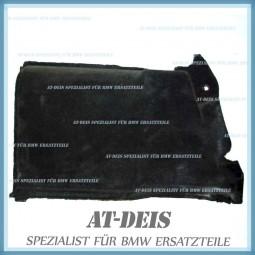 BMW E39 5er Touring Gepäckraum Abdeckung links Schwarz 8185225