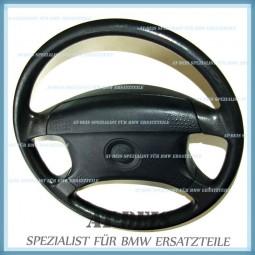 BMW E34 5er E36 3er E32 7er Lenkrad Komplett 1161226