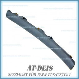 BMW E38 7er Armaturenbrett Blende Grau 8150270