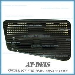BMW E32 7er DWA Kontrolleuchte + Frischluftgrill 1375564 1379255