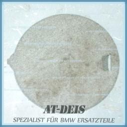 BMW E46 3er Touring Radmulde Verkleidung Deckel 8266523