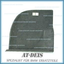 BMW E46 3er Touring Verkleidung Gepäckraum Links Anthrazit 8235629