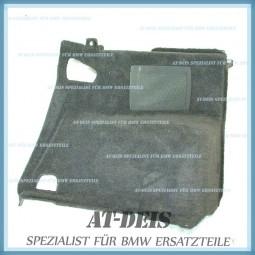 BMW E46 3er Touring Seitenverkleidung Gepäckraum Rechts 8208374