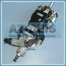 BMW E38 7er E39 5er el. Lenksäule Memory 1162042