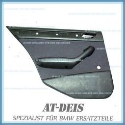 BMW E46 3er Türverkleidung HL Anthrazit 8224431