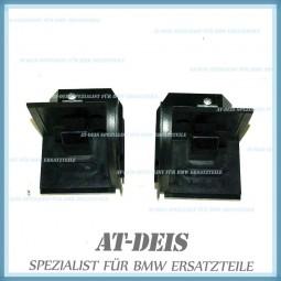 BMW E46 3er Aufnahme Sichtschutzrollo L+R 7026710 7026709