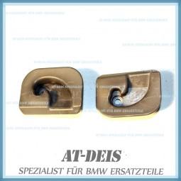 BMW E46 3er Touring Aufnahme Sichtschutzrollo D Säule L+R 8232575 576