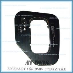 BMW E39 5er Blende Schaltkulisse Steptronic Automatik 8221525
