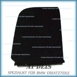 BMW E39 5er Touring Verkleidung Klappe Kofferraum links schwarz 821704