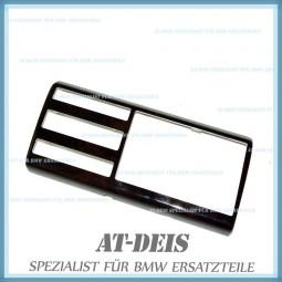 BMW E38 7er Holzblende Abdeckung Bordmonitor Nussbaum 8360706